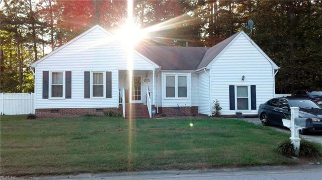 809 Haskins Dr, Suffolk, VA 23434 (#10158271) :: Green Tree Realty Hampton Roads