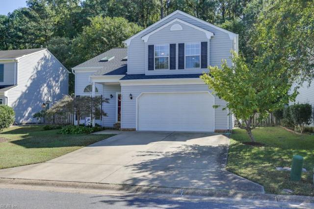 231 Judith Cir, York County, VA 23693 (#10158319) :: Abbitt Realty Co.
