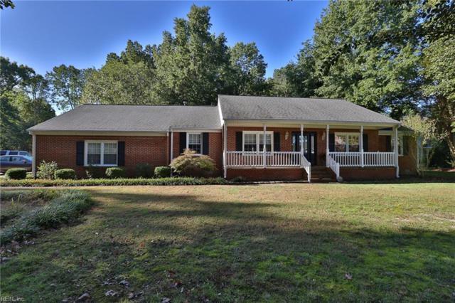 200 Heavens Way, York County, VA 23693 (#10158321) :: Abbitt Realty Co.