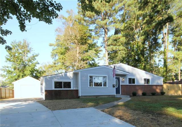 409 Ludwick Ln, Virginia Beach, VA 23452 (#10158328) :: Green Tree Realty Hampton Roads