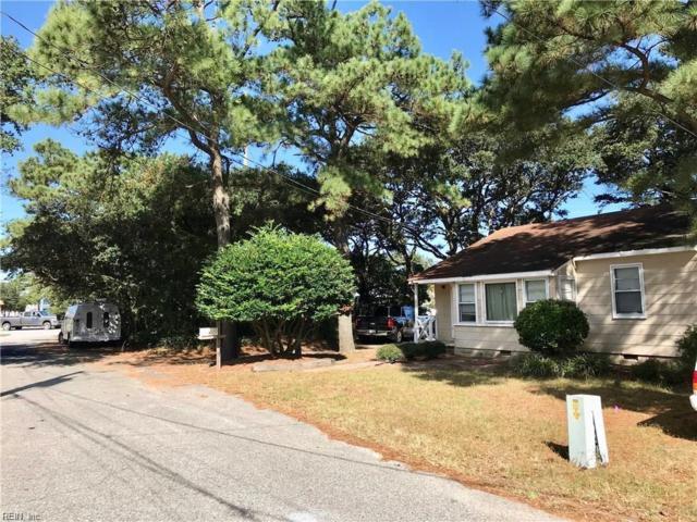 Lot 2 Dupont Cir, Virginia Beach, VA 23455 (#10158332) :: Green Tree Realty Hampton Roads
