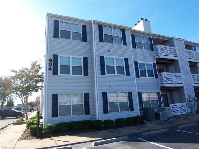 604 Shoreham Ct #304, Virginia Beach, VA 23451 (#10158341) :: Green Tree Realty Hampton Roads