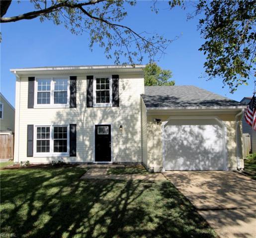 5048 Cliffony Dr, Virginia Beach, VA 23464 (#10158342) :: Green Tree Realty Hampton Roads