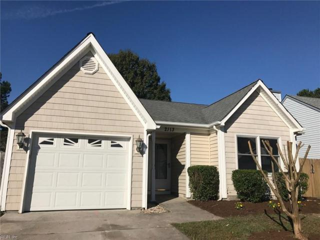 2113 Eagle Rock Rd, Virginia Beach, VA 23456 (#10158353) :: Green Tree Realty Hampton Roads