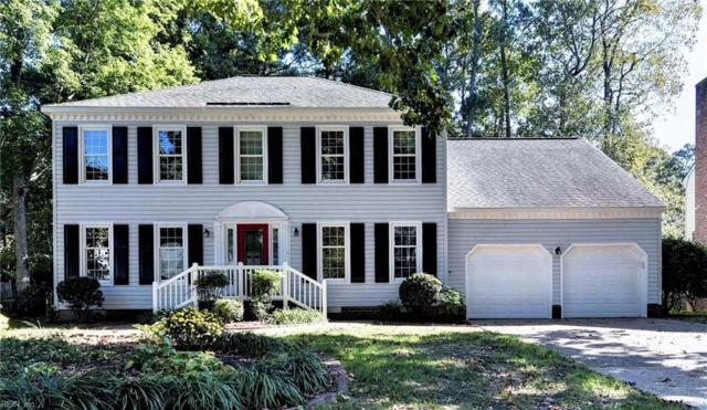 206 Graham Dr, Newport News, VA 23606 (#10158561) :: AtCoastal Realty
