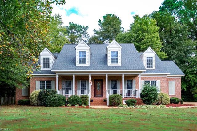 1 Rogers Ln, Poquoson, VA 23662 (MLS #10158871) :: Chantel Ray Real Estate