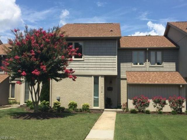 4412 Point West Dr, Portsmouth, VA 23703 (MLS #10158916) :: Chantel Ray Real Estate