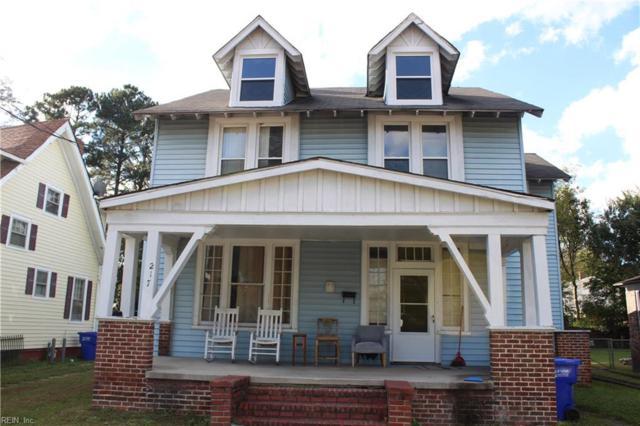 217 Cedar St, Suffolk, VA 23434 (#10159109) :: Hayes Real Estate Team