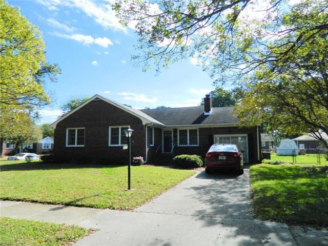 3753 Wedgefield Ave, Norfolk, VA 23502 (MLS #10159389) :: Chantel Ray Real Estate