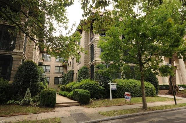812 Stockley Gdns #12, Norfolk, VA 23507 (#10159573) :: The Kris Weaver Real Estate Team