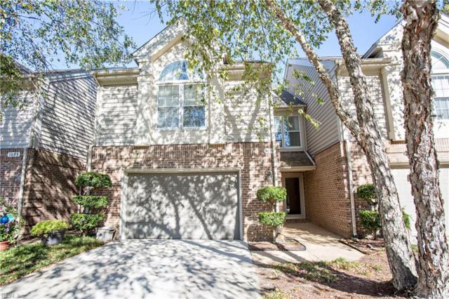 1097 Hanson Way, Virginia Beach, VA 23454 (#10159603) :: The Kris Weaver Real Estate Team