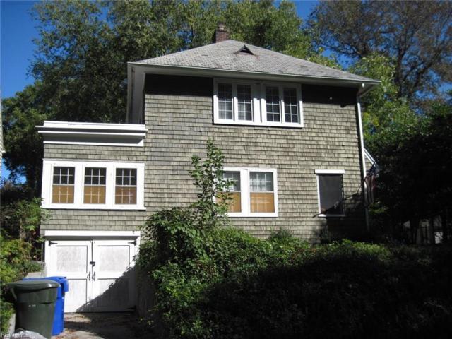 304 River Rd, Newport News, VA 23601 (#10159631) :: Austin James Real Estate