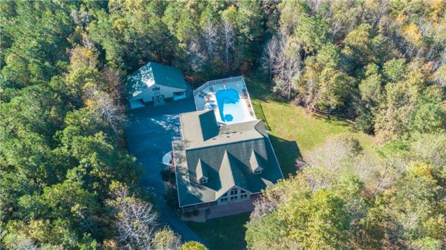 7588 Mill Creek Dr, Isle of Wight County, VA 23898 (MLS #10159834) :: Chantel Ray Real Estate