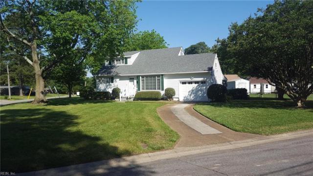 3133 Choctaw Dr, Virginia Beach, VA 23464 (MLS #10160004) :: Chantel Ray Real Estate