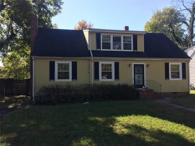 4 W. Southampton Ave, Hampton, VA 23669 (#10160310) :: Atkinson Realty