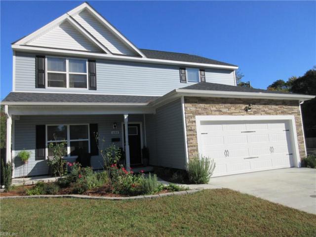 604 Palmer Turn, Norfolk, VA 23505 (#10160336) :: Berkshire Hathaway HomeServices Towne Realty