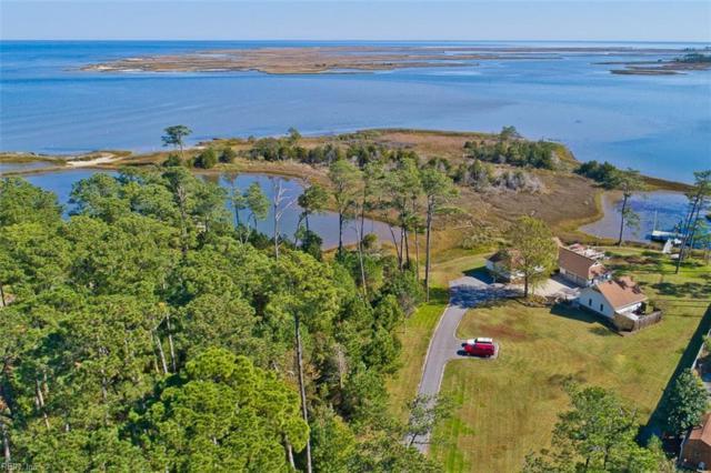 158 Pasture Rd, Poquoson, VA 23662 (MLS #10160366) :: Chantel Ray Real Estate