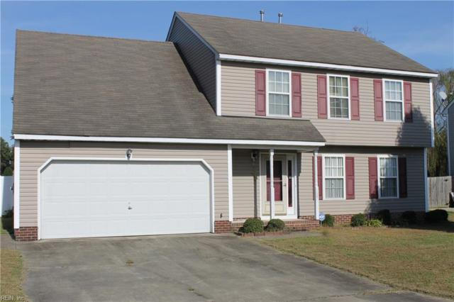 114 Dutchland Trl, Suffolk, VA 23434 (#10160474) :: Austin James Real Estate
