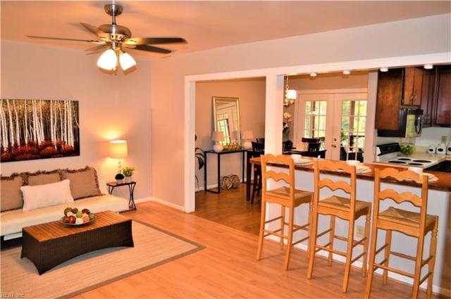 90 Lodge Rd G, Poquoson, VA 23662 (MLS #10160486) :: Chantel Ray Real Estate
