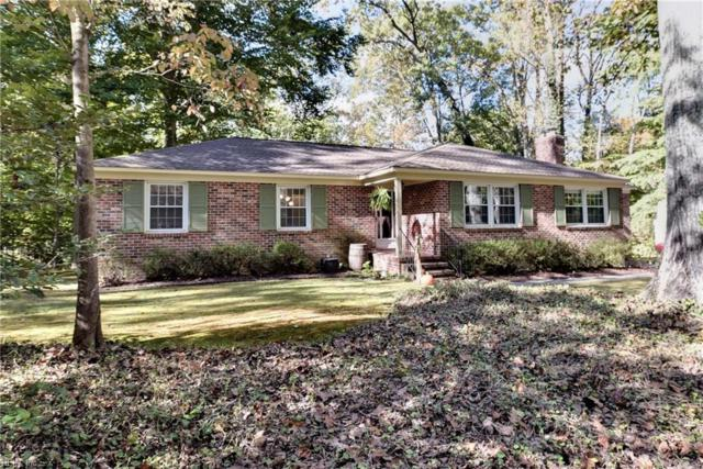 170 Dennis Dr, York County, VA 23185 (#10160567) :: Abbitt Realty Co.