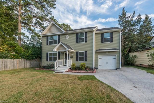 8062 W Glen Rd, Norfolk, VA 23505 (#10160580) :: Berkshire Hathaway HomeServices Towne Realty
