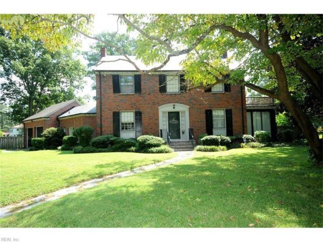 1425 Runnymede Rd, Norfolk, VA 23505 (#10160599) :: Berkshire Hathaway HomeServices Towne Realty