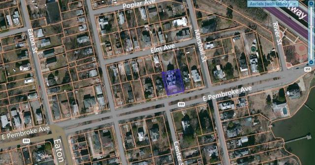 330 Elm Ave, Hampton, VA 23669 (#10160761) :: Abbitt Realty Co.