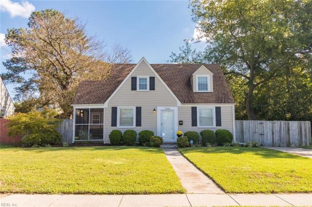 7310 Woodfin Ave, Norfolk, VA 23505 (#10160814) :: Berkshire Hathaway HomeServices Towne Realty