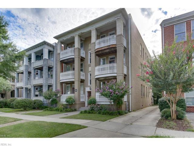 1323 Colonial Ave #3, Norfolk, VA 23517 (#10160833) :: The Kris Weaver Real Estate Team