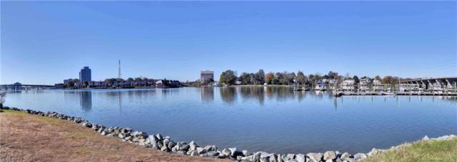 18 Brough Ln Ph3, Hampton, VA 23669 (MLS #10160876) :: Chantel Ray Real Estate