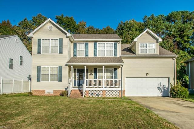 39 St Johns Dr, Hampton, VA 23666 (#10160889) :: Abbitt Realty Co.