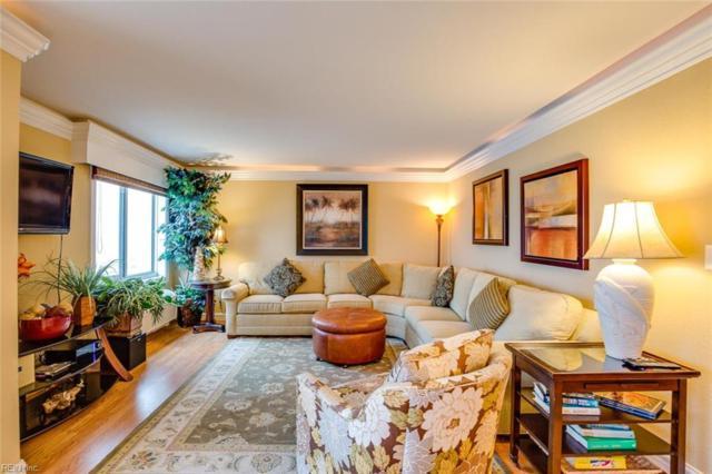 303 Atlantic Ave #1003 Ave #1003, Virginia Beach, VA 23451 (#10160907) :: The Kris Weaver Real Estate Team