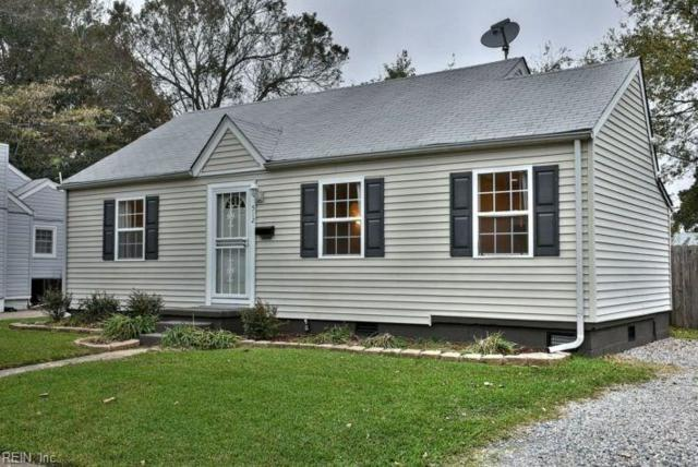 512 Biltmore Rd, Norfolk, VA 23505 (#10160929) :: Berkshire Hathaway HomeServices Towne Realty