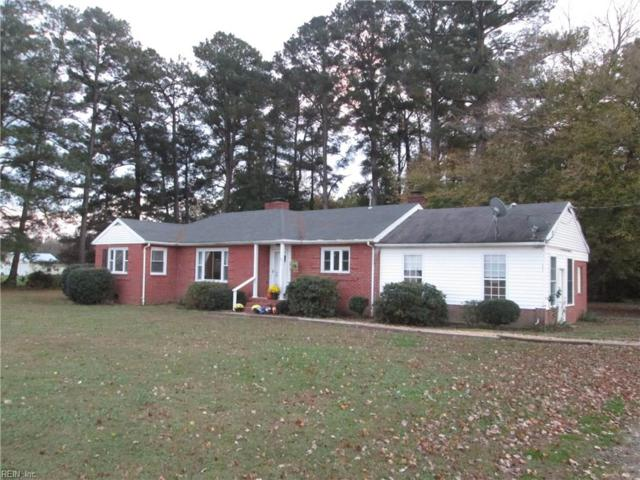 7480 Mill Swamp Rd, Isle of Wight County, VA 23866 (#10161037) :: The Kris Weaver Real Estate Team