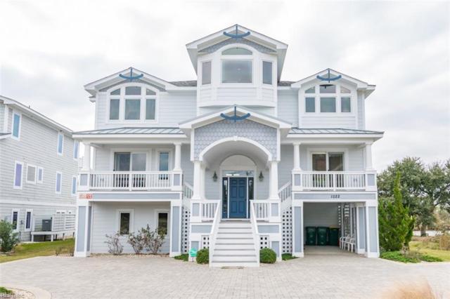 1022 Cruz Bay Ln, Currituck County, NC 27927 (#10161106) :: Atlantic Sotheby's International Realty
