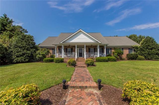 140 Schooner Landing Dr, Chowan County, NC 27932 (MLS #10161451) :: Chantel Ray Real Estate