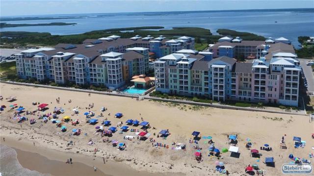 3738 Sandpiper Rd 220B, Virginia Beach, VA 23456 (#10161480) :: The Kris Weaver Real Estate Team