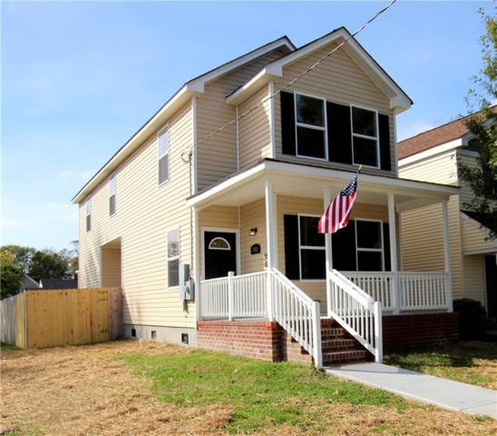 512 B St, Chesapeake, VA 23324 (#10161489) :: Hayes Real Estate Team