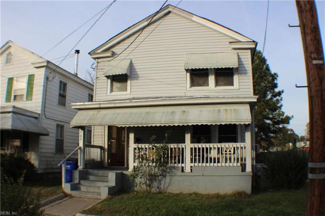 704 Adams St, Suffolk, VA 23434 (#10161502) :: Hayes Real Estate Team