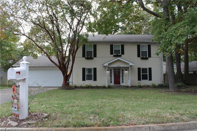 1801 Timberwood Ln, Virginia Beach, VA 23454 (#10161525) :: The Kris Weaver Real Estate Team