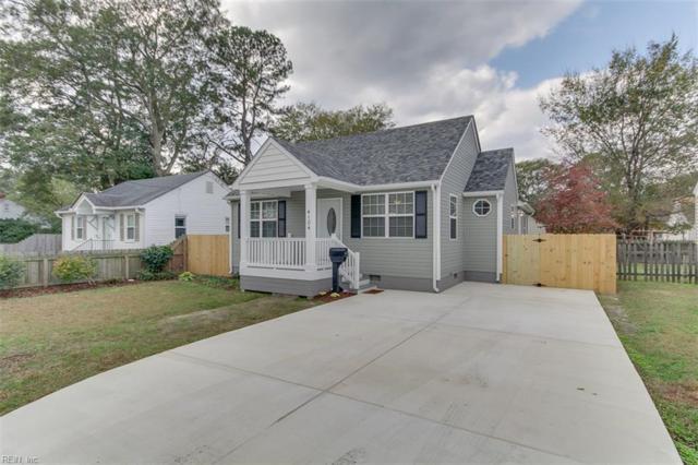 4104 Franklin St, Chesapeake, VA 23324 (#10161575) :: Hayes Real Estate Team