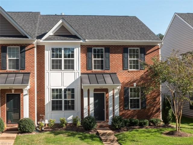 407 Quarterpath Rd, Williamsburg, VA 23185 (#10161585) :: Berkshire Hathaway HomeServices Towne Realty