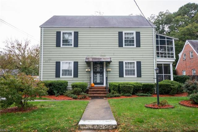 211 Granby Park, Norfolk, VA 23505 (#10161758) :: Berkshire Hathaway HomeServices Towne Realty