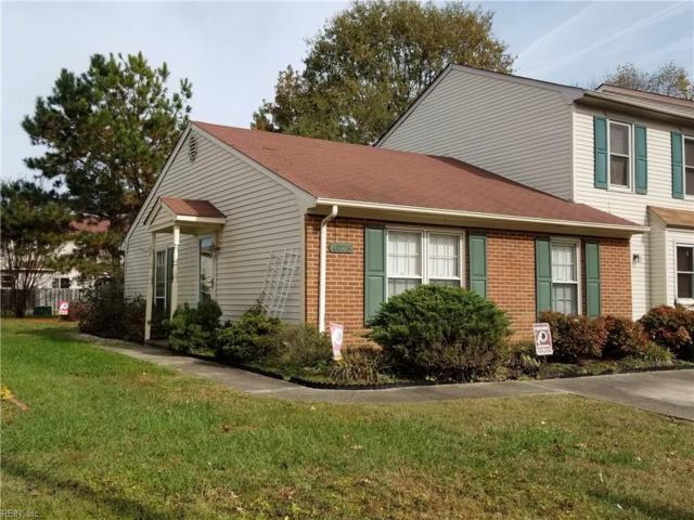 4028 Reese Dr S, Portsmouth, VA 23703 (MLS #10161764) :: Chantel Ray Real Estate