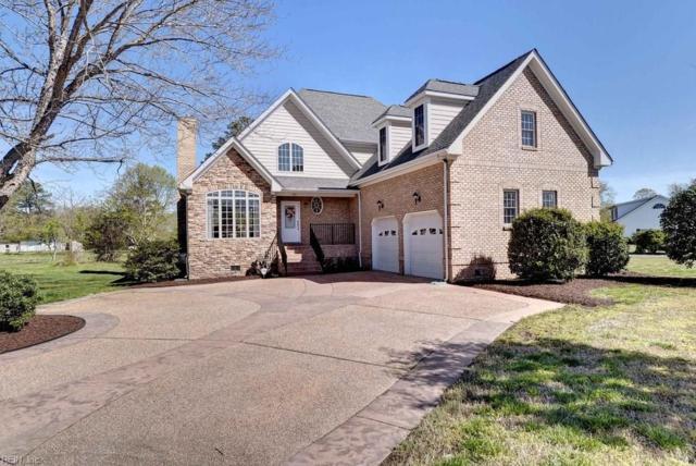 753 Poquoson Ave, Poquoson, VA 23662 (MLS #10161819) :: Chantel Ray Real Estate