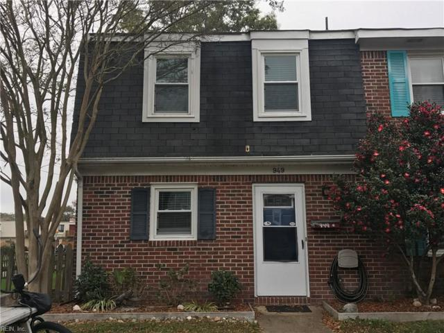 949 Delaware Ave, Virginia Beach, VA 23451 (#10161907) :: Berkshire Hathaway HomeServices Towne Realty