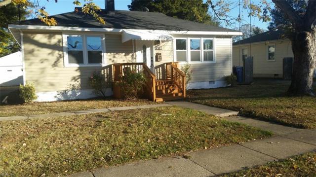 929 Redstart Ave, Chesapeake, VA 23324 (#10161986) :: Hayes Real Estate Team