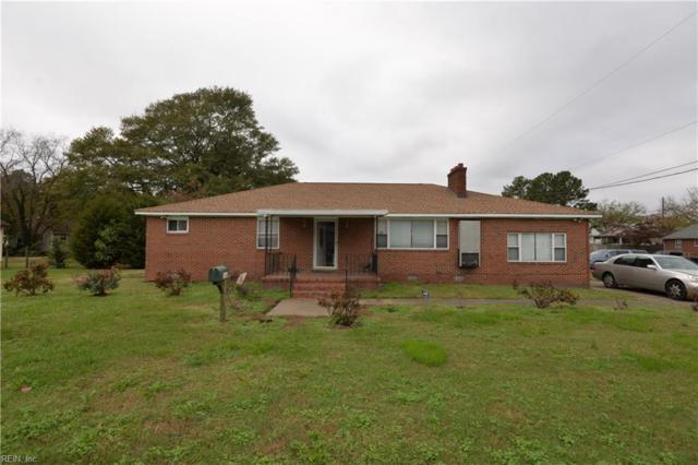 3502 Bainbridge Blvd, Chesapeake, VA 23324 (#10162020) :: Hayes Real Estate Team