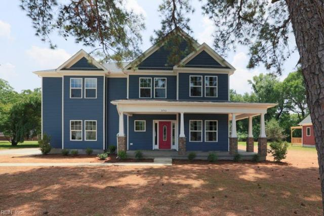 14393 Lawnes Creek Xing, Isle of Wight County, VA 23430 (MLS #10162042) :: Chantel Ray Real Estate