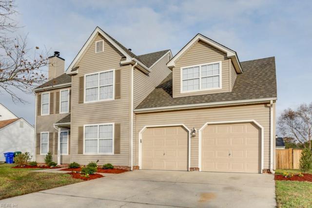 6204 Glenrose Dr, Suffolk, VA 23435 (#10162083) :: Berkshire Hathaway HomeServices Towne Realty
